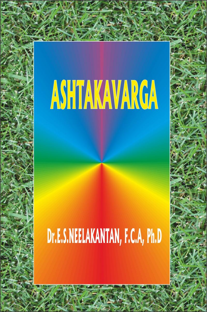 Cbh publications books on astrology ashtakavarga geenschuldenfo Images